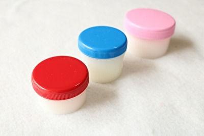 ステロイド剤 軟膏とクリームの違い