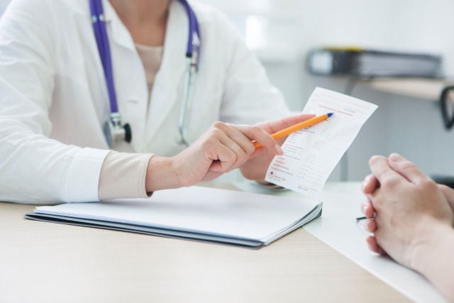 病院で使われる「糖尿病の内服薬」