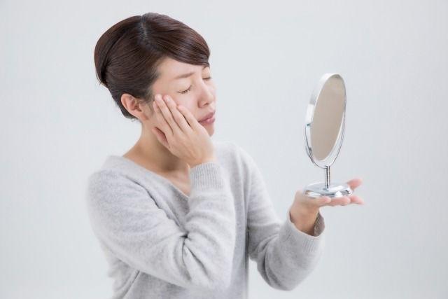 アトピー性皮膚炎の色素沈着(肌の黒ずみ)