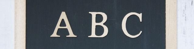 胚盤胞の後に付くアルファベット意味