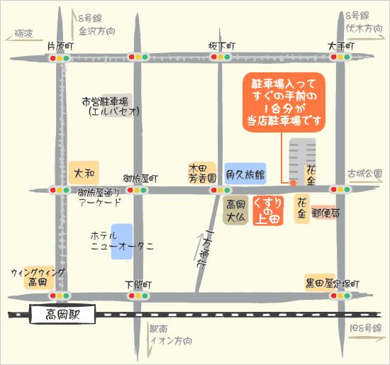 くすりの上田