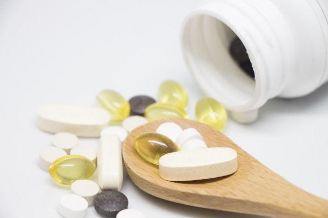 アトピー性皮膚炎に効果的な薬とは(サプリ、漢方薬)
